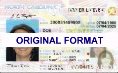 North Carolina Driving License Restrictions