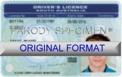 Fake Drivers License Western Australia